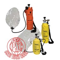 MSA TransAire 5 and TransAire 10 Escape Respirator