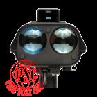 Speed Radar Gun Stalker XLR LIDAR 2