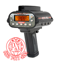 Speed Radar Gun Stalker XLR LIDAR