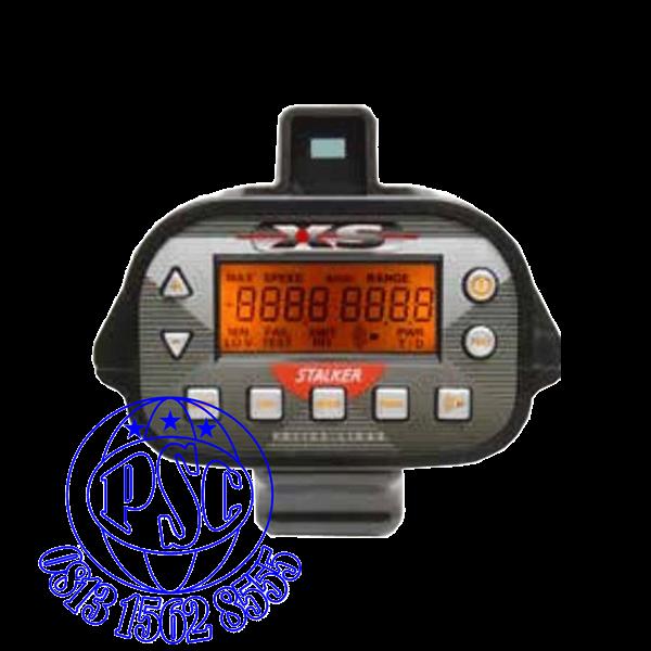 Speed Radar Gun Stalker XS LIDAR