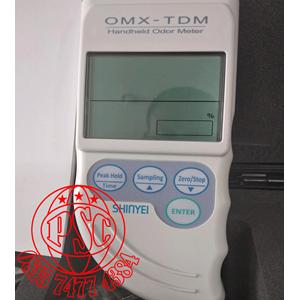 Odor Meter OMX-TDM Shinyei Technology