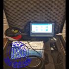 Underground Pipes Water Leak Detector PQWT-CL200-2 Meters 6