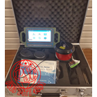 Underground Pipes Water Leak Detector PQWT-CL300-3 Meters 8