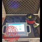 Underground Pipes Water Leak Detector PQWT-CL300-3 Meters 10