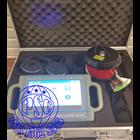 Underground Pipes Water Leak Detector PQWT-CL300-3 Meters 9
