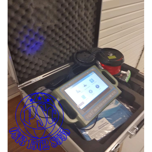 Underground Pipes Water Leak Detector PQWT-CL300-3 Meters