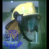 Dari Fire Helmet LTX Bullard 3