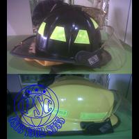 Dari Fire Helmet LTX Bullard 1