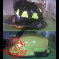 Dari Fire Helmet LTX Bullard 2