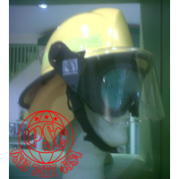 Jual Fire Helmet LTX Bullard