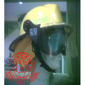 Fire Helmet LTX Bullard