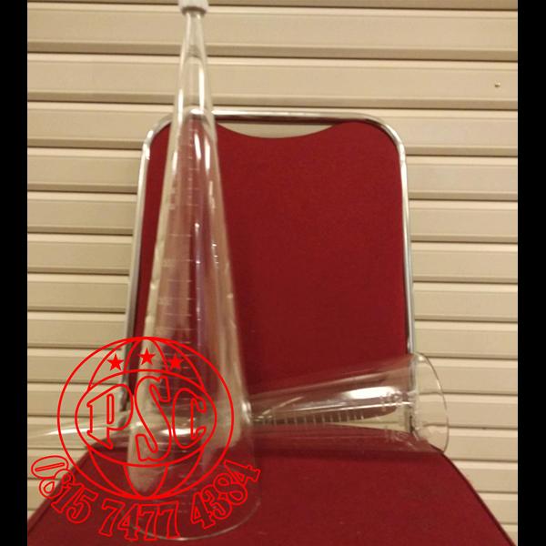 Imhoff or Sedimentation Cone SAN - Vitlab