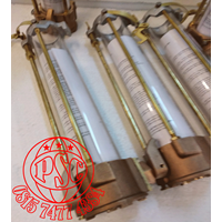 Distributor Oil Thief Sampler with Butterfly Valve Robinson 3