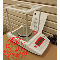 Distributor Pioneer PX Series Semi-Micro and Analytical Balances Ohaus 3