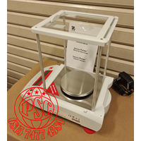 Pioneer PX Series Semi-Micro and Analytical Balances Ohaus 1
