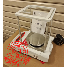 Pioneer PX Series Semi-Micro and Analytical Balances Ohaus