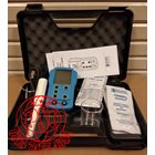HI-9812-5 pH EC TDS °C Portable Meter Hanna Instrument 5