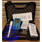 HI-9812-5 pH EC TDS °C Portable Meter Hanna Instrument 4
