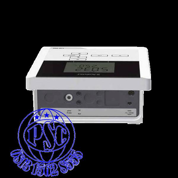 pH Meter Lab 855 Lab 865 and Lab 955 HandyLab SI Analytics