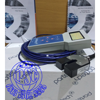 Distributor TSS Meter 750w² Monitor Partech 3