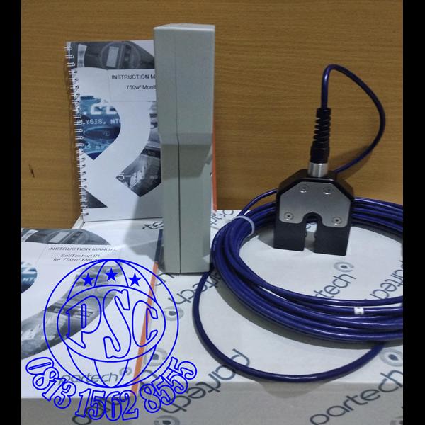 TSS Meter 750w² Monitor Partech
