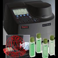 AquaMate 8000 UV-Vis & AquaMate 7000 Vis Spectrophotometer Thermo Scientific