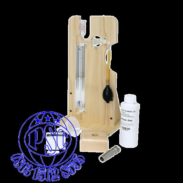 Blaine Air Permeability Apparatus H-3810 Humbolt