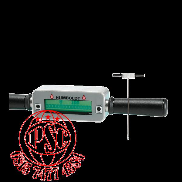 Digital Static Cone Penetrometer HS-4210 Humbolt