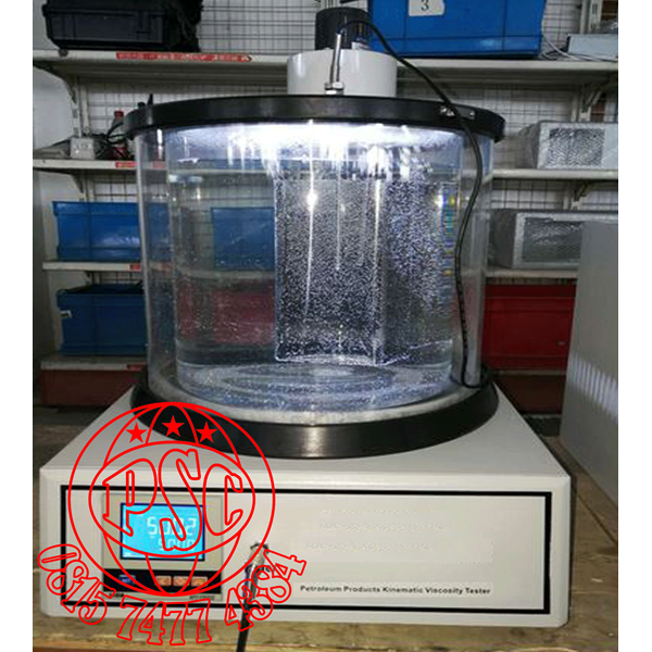 Kinematic Viscometer SYD-265D-1