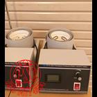 Alat Destilasi Dean Stark Distillation Apparatus SYD-260 Water Content Tester 8