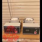 Alat Destilasi Dean Stark Distillation Apparatus SYD-260 Water Content Tester 6