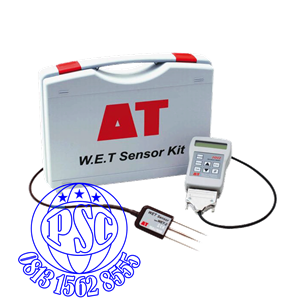 From Delta T Devices HH2 Soil Moisture Meter 1