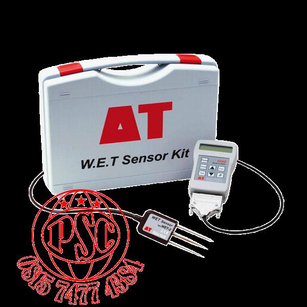 HH2 Soil Moisture Meter Delta T Devices