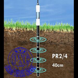 From Delta T Devices PR2-6 Profile Probe 3