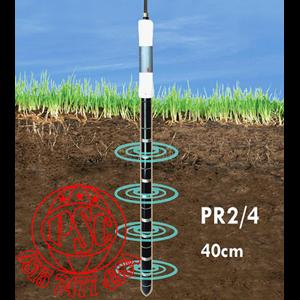From Delta T Devices PR2-6 Profile Probe 4