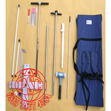 Delta T Devices Augering and Extraction Kits