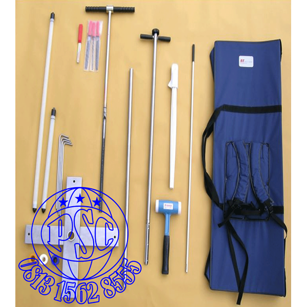Augering and Extraction Kits Delta T Devices
