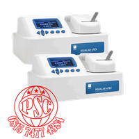Water Activity Meter Aqualab 4TEV : 4TE + Volatile