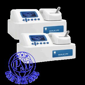 Dari Aqualab 4TEV : 4TE + Volatiles Sensor Water Activity Meter 1