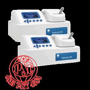 Water Activity Meter Aqualab 4TEV : 4TE + Volatiles Sensor