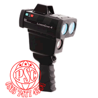 LaserCam 4 Hand-held Digital Video LIDAR Kustom Signal