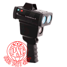 LaserCam 4 Hand-held Digital Video LIDAR Kustom Signal