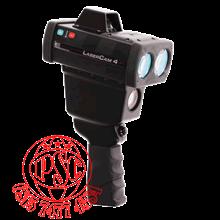 LaserCam 4 Hand-held Digital Video LIDAR Kustom Si