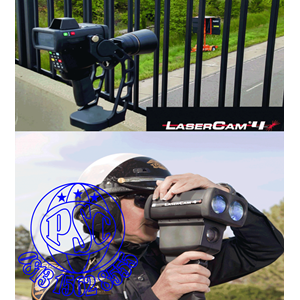 Dari LaserCam 4 Hand-held Digital Video LIDAR Kustom Signal 1