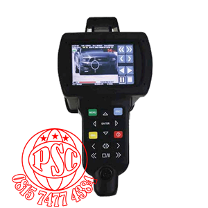 Dari LaserCam 4 Hand-held Digital Video LIDAR Kustom Signal 4