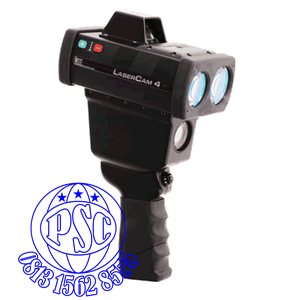 Dari LaserCam 4 Hand-held Digital Video LIDAR Kustom Signal 5