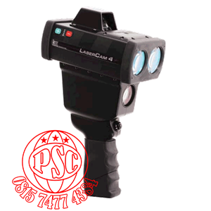 Dari LaserCam 4 Hand-held Digital Video LIDAR Kustom Signal 0