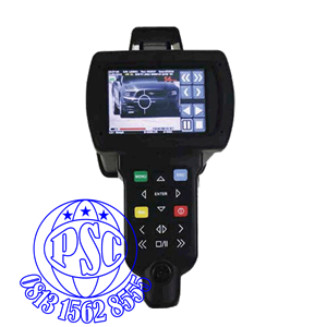 Dari LaserCam 4 Hand-held Digital Video LIDAR Kustom Signal 3