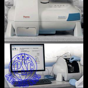 Dari Evolution 260 Bio Spectrophotometer Thermo Scientific 1