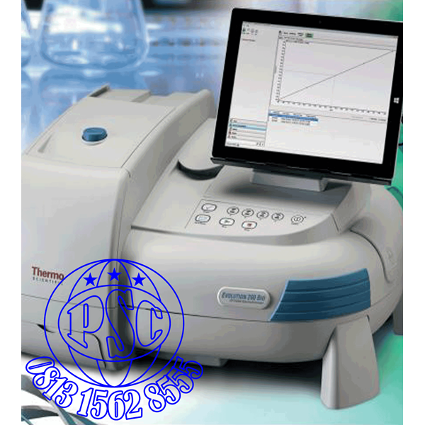 Evolution 260 Bio Spectrophotometer Thermo Scientific